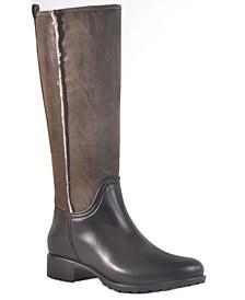 Cheyenne Waterproof Women's Tall Boot