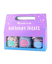 Birthday Treats - Giftset