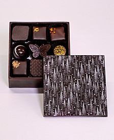 Christmas Collection Edible Chocolate Box