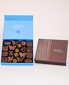 Nuts, Pralines & Caramels Collection, Large Box (20 piece)