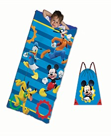 Mickey Mouse Clubhouse Slumber Sack