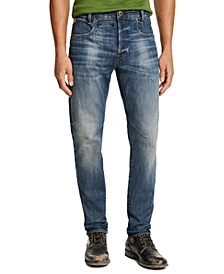 Men's D-Staq Slim-Fit Jeans, Created For Macy's