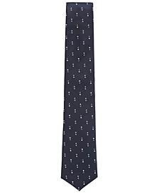 BOSS Men's Water-Repellent Traveller Tie