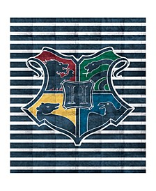 Hogwarts 4.5lb Weighted Blanket