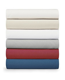 Performance Microfiber Solid Sheet Collection