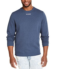Men's Fleece Logo Sweatshirt