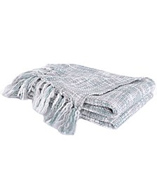 Rustic Style Throw Blanket