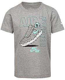 Little Boys Air Force 1 T-Shirt