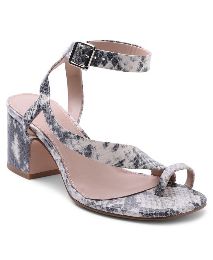 BCBGeneration - Danni Block Heel Sandal