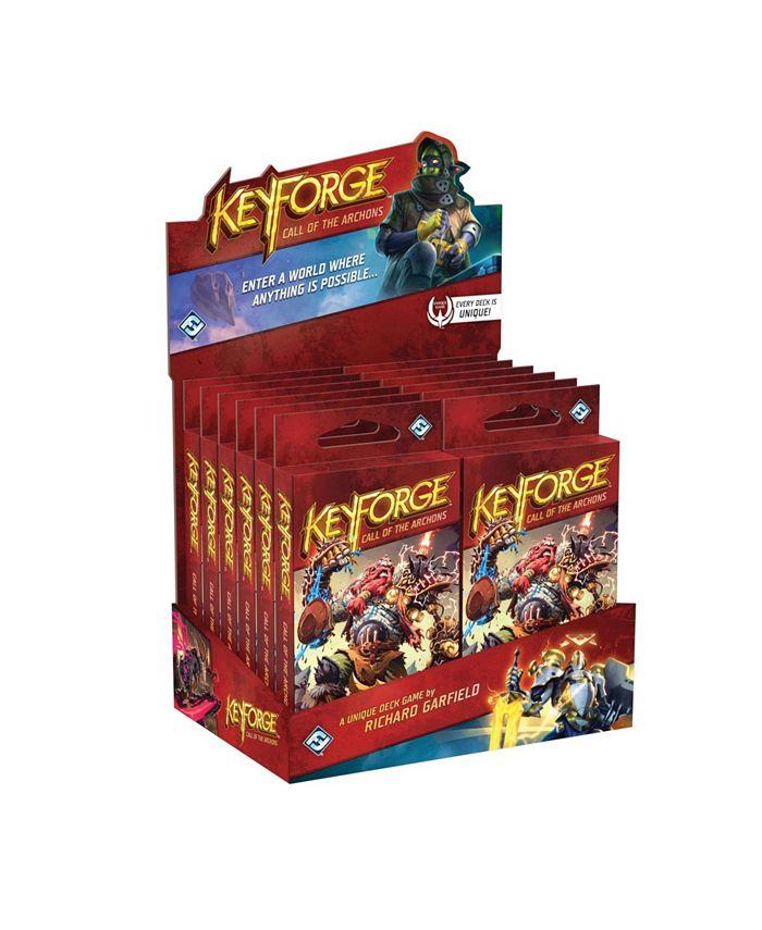 Key Forge -