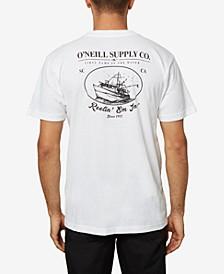 Men's Sinker Graphic Pocket TShirt