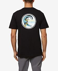 Men's Soft Cotton T-shirt