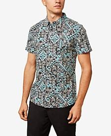 Men's Irie Short Sleeve Shirt