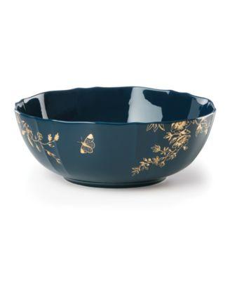 Sprig & Vine Serve Bowl