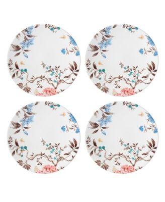 Sprig & Vine Dinner Plate Set/4