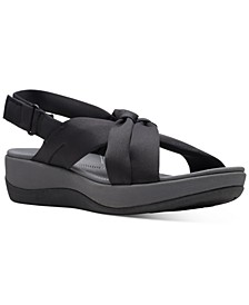 Women's Cloudsteppers Arla Belle Flat Sandals