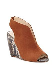 Coletta Wedge Sandals