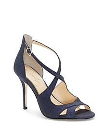 Averie Dress Sandals