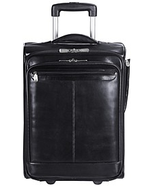 Signature Collection Wheeled Laptop and Tablet Briefcase