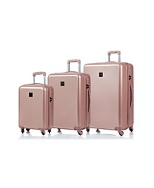 Iconic Hardside 3-Pc. Luggage Set