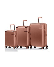 Legacy Hardside Luggage Set 3-Piece