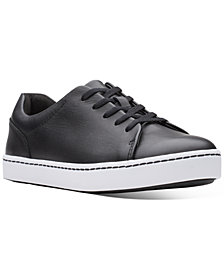 Clarks Collection Women's Pawley Spring Sneakers