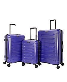 Seven Hardside Luggage Collection