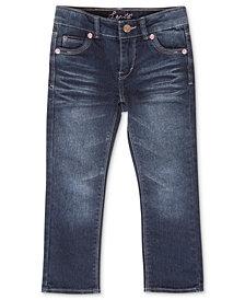 Levi's® Little Girls 711 Sweetie Skinny Jean