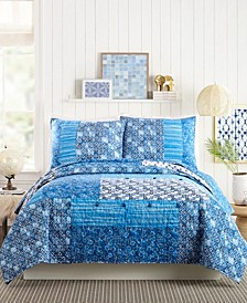 Azra Full/Queen Quilt