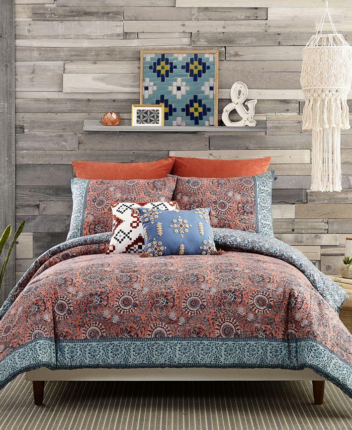 Jessica Simpson - Antara 3-Piece Full/Queen Comforter Set