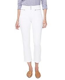 Cropped Slim Marilyn Pants