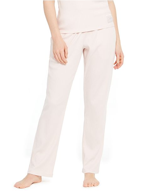 Calvin Klein Women's Homehugger Pajama Pants