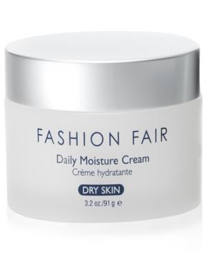 Fashion Fair Daily Moisture Cream, 3.2 oz