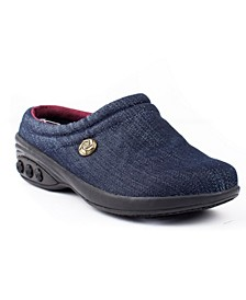 Shoe Molly Denim Clog