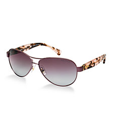 Ralph Polarized Sunglasses, RA4096