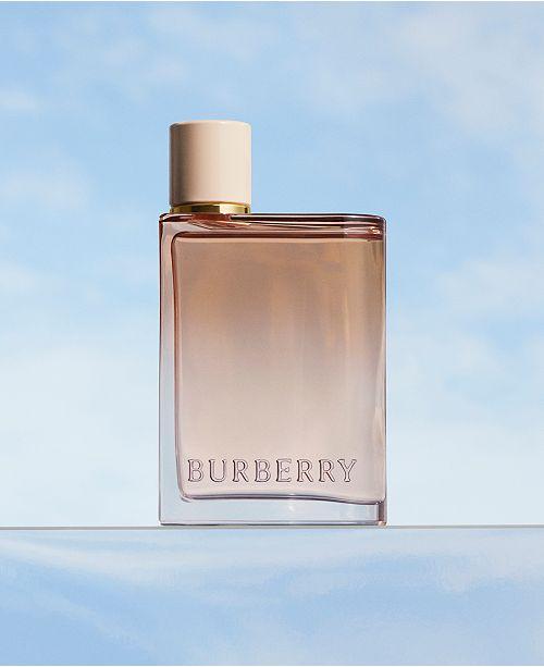 Burberry Her Intense Eau de Parfum Collection