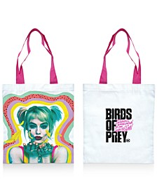 Receive a Free Tote Bag with any Birds of Prey Lipstick Purchase