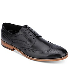 Men's Blake Wingtip Oxfords