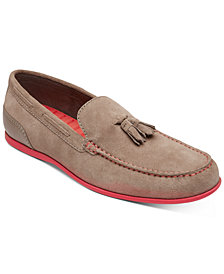 Rockport Men's Malcom Tassel Loafers