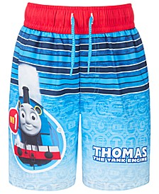 Toddler Boys Thomas Swim Trunks