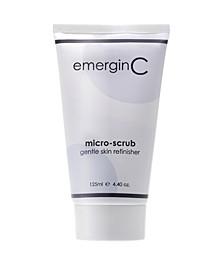 Micro-Scrub