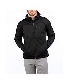 Jett Hooded Softshell Jacket