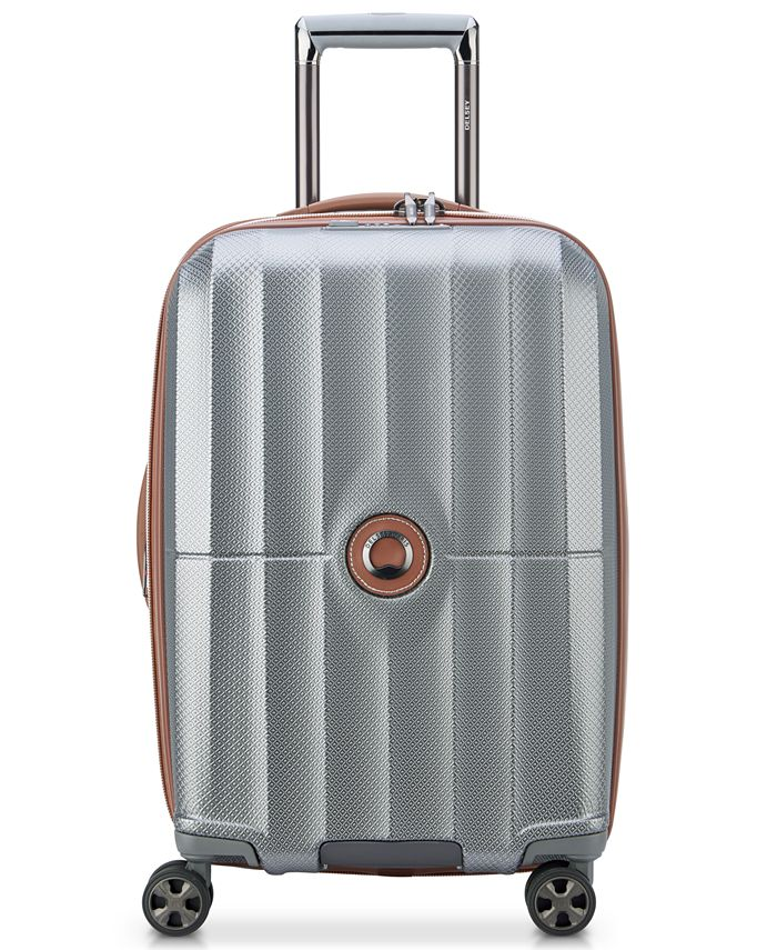 Delsey - EXP CARRY-ON NAVY