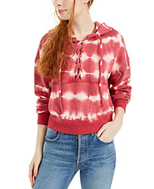 Free People FP Movement Tie-Dye Believer Sweatshirt