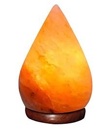 Raindrop Himalayan Salt Lamp