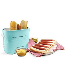 HDT600AQ Hot Dog Toaster