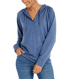 Long-Sleeve Hoodie, Created for Macy's