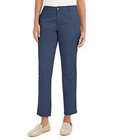 Straight-Leg Chino Pants, Created for Macy's