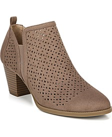 Jillian Booties