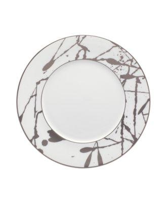 Raptures Platinum Salad Plate
